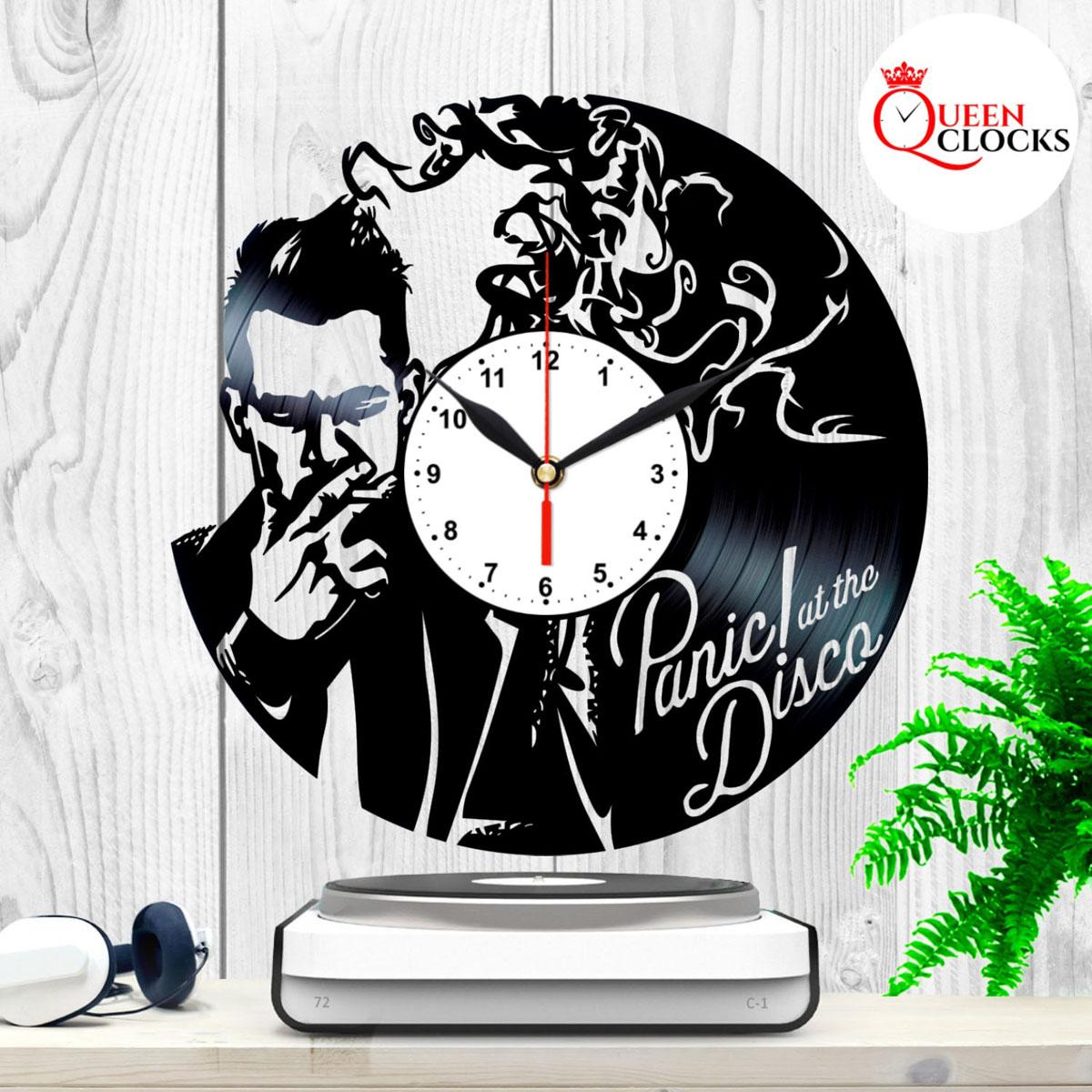 The Nightmare Before Christmas Jack Skellington Sally Vinyle Horloge Murale Luang por